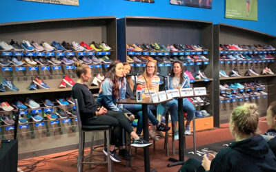 A Chat with Five Women's Olympic Marathon Trials Qualifiers