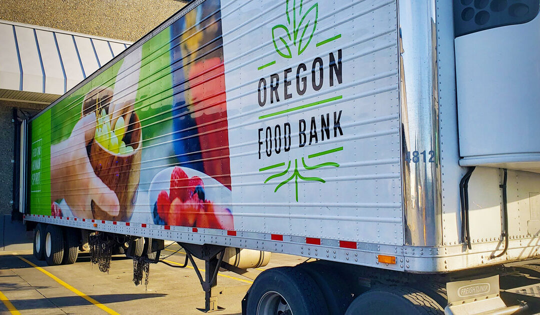 Emerge Stronger with the Oregon Food Bank (podcast)