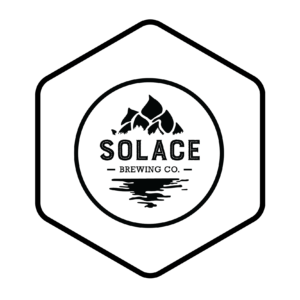 VA Brewery Running Series Solace Brewery Beer Run Logo