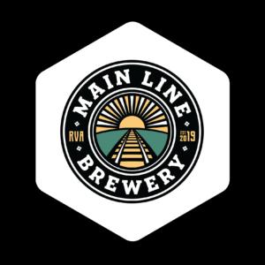 VA Brewery Running Series Main Line Brewery logo