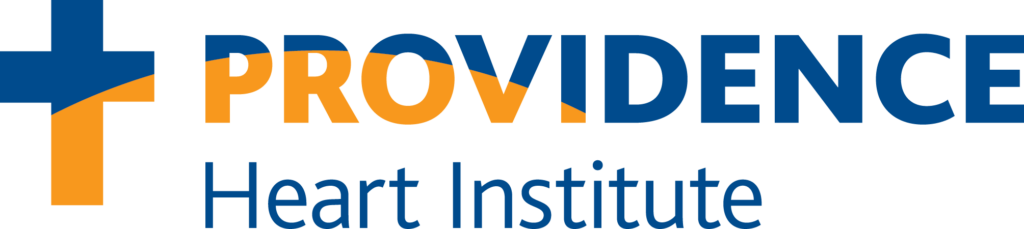 Providence Heart Institute Logo