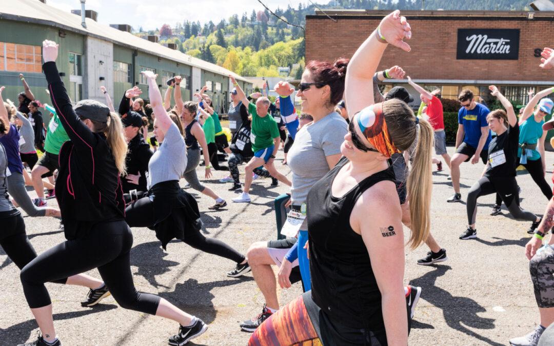 Should you Stretch? – LubDub ep 3