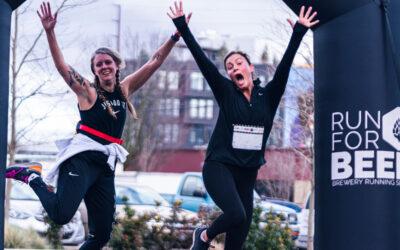 How to Find Joy Through Running – LubDub ep 5