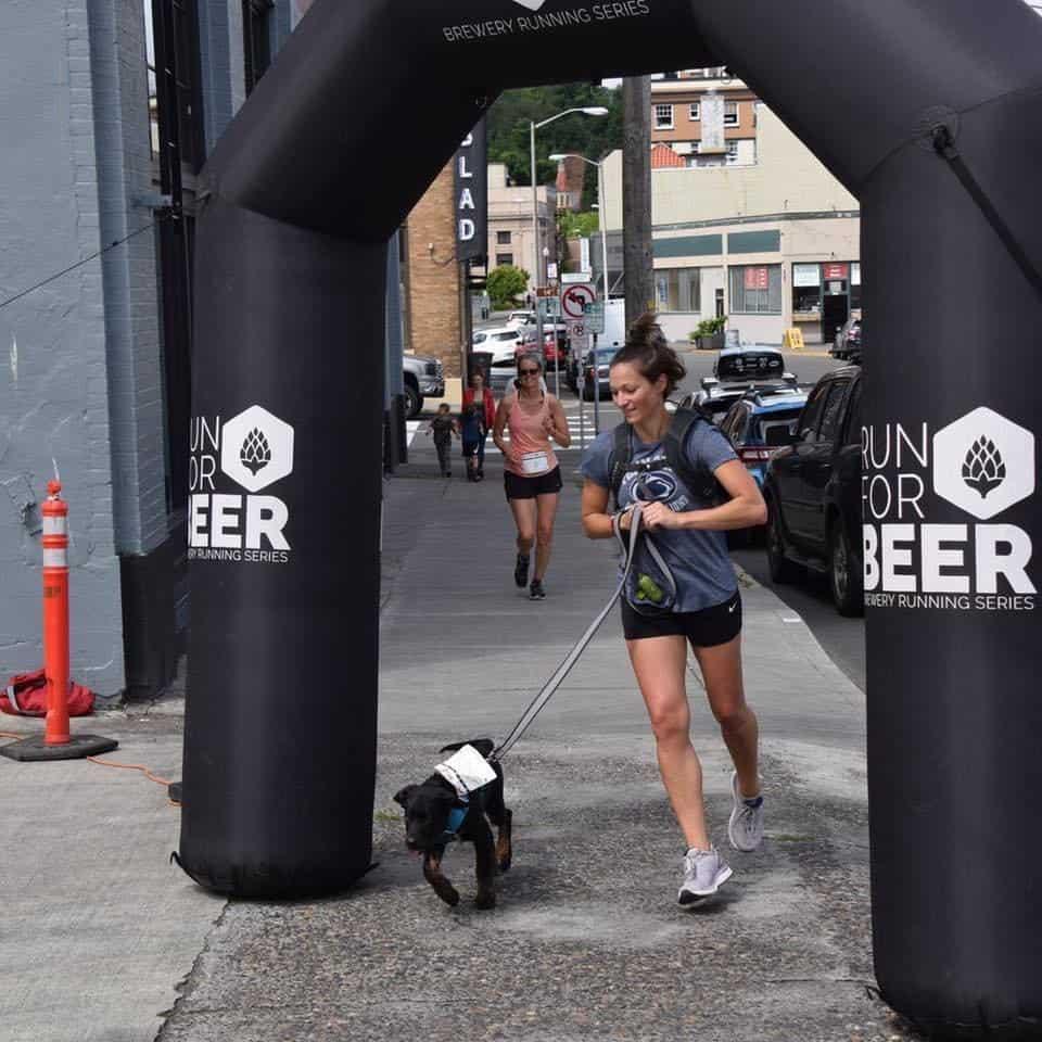 Kerry Nolan - NJ Brewery Running Series Owner