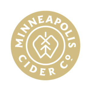 Cider run at Minneapolis Cider Co