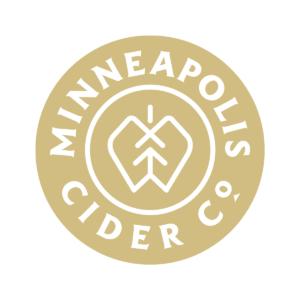 Cider run at Minneapolis Cider Co