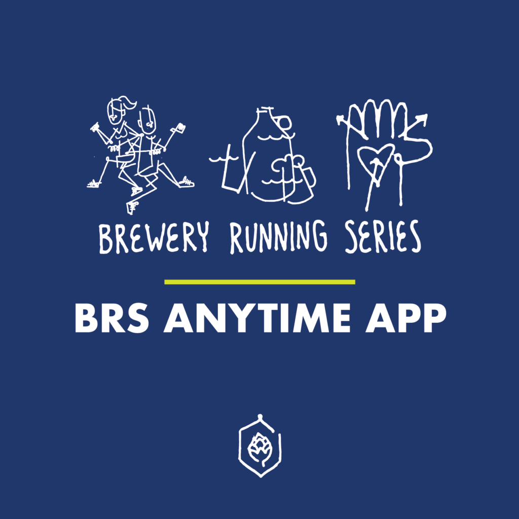 BRS Anytime App