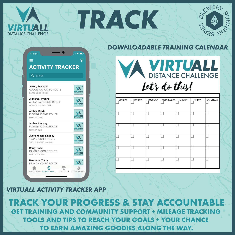 VirtuALL Square - Track - May 2021