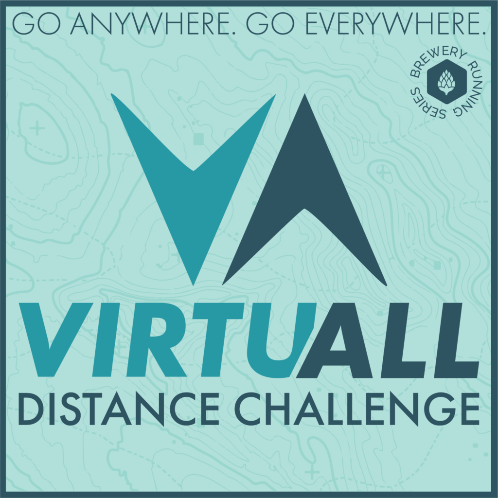 VirtuALL Distance Challenge Mothers Day