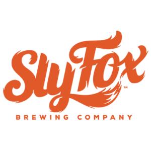 SlyFox Brewing Co - Beer Run event logo