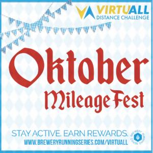 Oktober Mileage Fest Cover Image