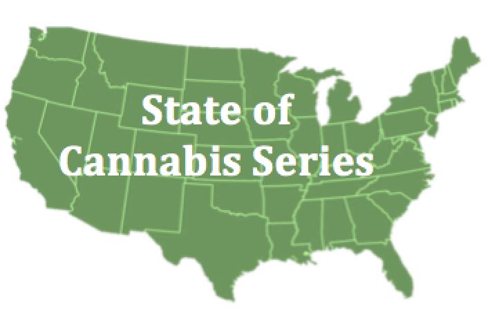 State of Cannabis: Arkansas