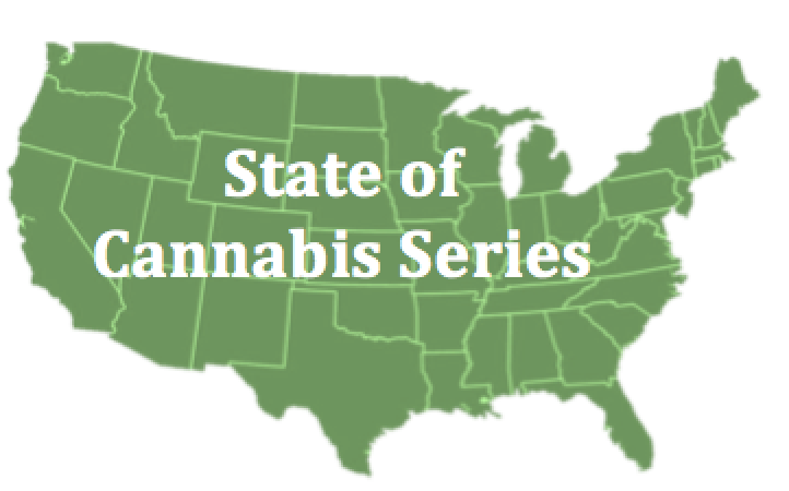 State of Cannabis: Arkansas