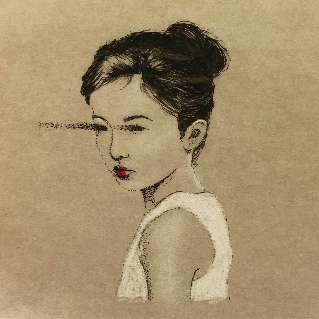 Nankin + Pastel