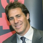 McAfee CEO Dave DeWalt
