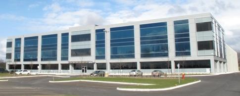 Compugen Headquarters
