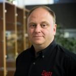 D&H Canada chief Greg Tobin