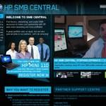 HP SMB Central