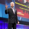 John Chambers at Cisco Live