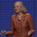HP CEO Meg Whitman promotes HP Labs efforts