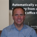 WinMagic sales chief Mark Hickman