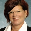 Wendy Lucas, area vice president, Dimension Data Canada