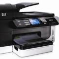 HP Inkjet Pro Printer