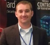 Jeff Gaffny, director of sales for SLED, Kaspersky Lab North America