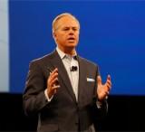 CA CEO Michael Gregoire