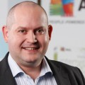 Mike Foreman, general manager, SMB, AVG Technologies