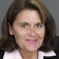 Nancy Reynolds, vice president of North American channels at LogRhythm