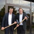 Sungard's new data center is focused on managed services