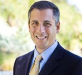 Mike Feldman, president of Xerox's Large Enterprise Operations.