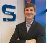 Sophos CEO Kris Hagerman