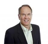 Former Symantec CEO Steve Bennett