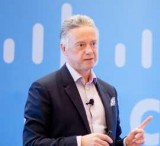 Nick Earle introduces the Intercloud at Cisco Partner Summit 2014