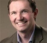 Greg Holzrichter, vice president of global marketing at Atlantis Computing.