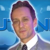 Anton Granic, Senior Director, Nutanix Canada.