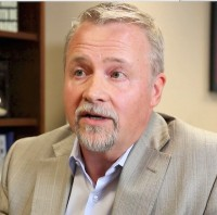 Avnet Technology Solutions' Gavin Miller