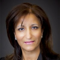 Manal Guirguis, director of endpoint solutions at Tech Data Canada.