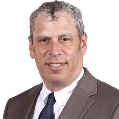 Mitchell Martin, president of Synnex Canada.