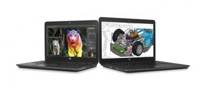 HP mobile workstations 2015 slider