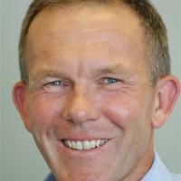 Robert Bracey, president of Quartet Services