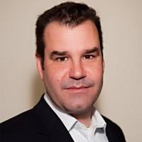 Jason Bystrak, executive director of cloud for Ingram Micro North America.