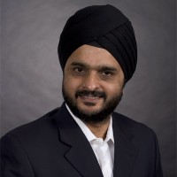 Sukh Randhawa, vice president of business operations at Tech Data Canada