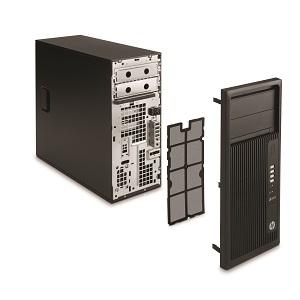 HP Z240 Tower Workstatio Dust Filter 300