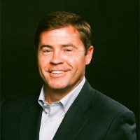 Stephen Thomas, vice president of Americas channel sales at Symantec