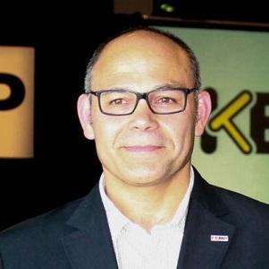 George Zervos
