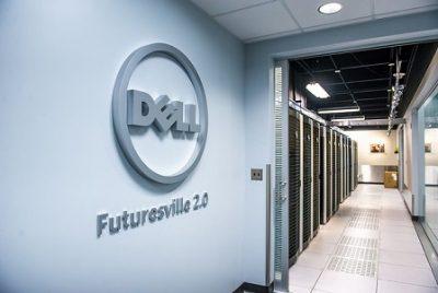 Dell Futuresville 2.0