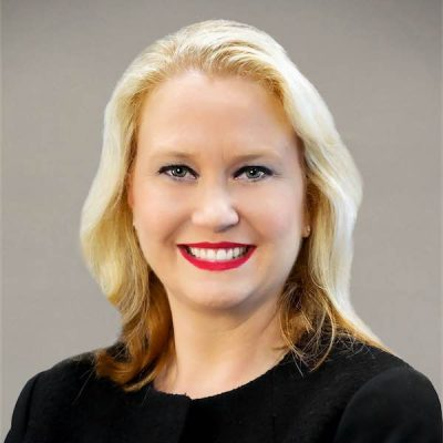 Linda Rendleman, Tech Data's vice president of product marketing for endpoint solutions